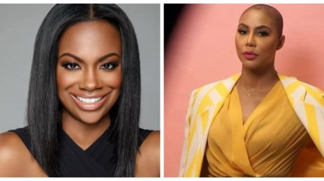 Celebrity Big Brother: Kandi Burruss & Tamar Braxton Join Cast