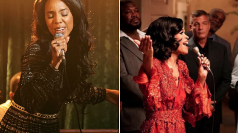 BET's 'American Soul':  Kelly Rowland Shines as Gladys Knight & Michelle Williams as Diana Ross [Preview]