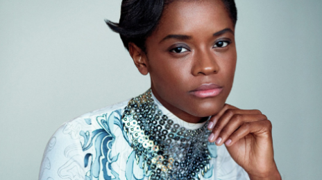 Letitia Wright To Star In Dramatic Thriller