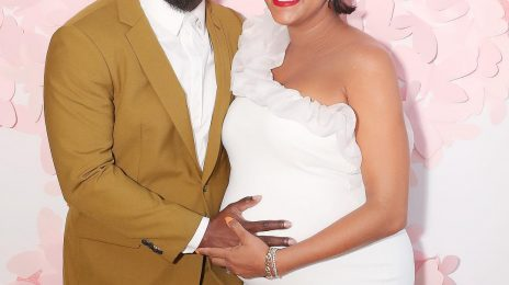 LeToya Luckett Shares First Picture Of Baby Gianna