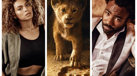 The Lion King: Beyonce & Donald Glover Belt 'Can You Feel The Love Tonight' In New Trailer