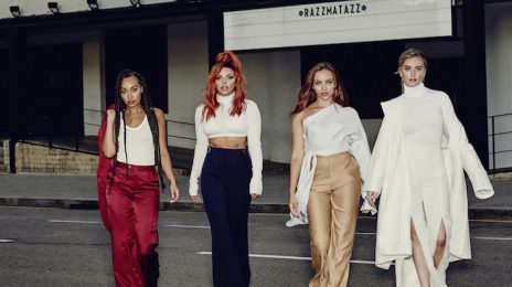 New Song: Little Mix - 'Think About Us (ft. Ty Dolla $ign)'