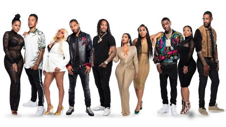 Ratings:  'Marriage Boot Camp: Hip Hop' Premiere a Moderate Viewership Draw