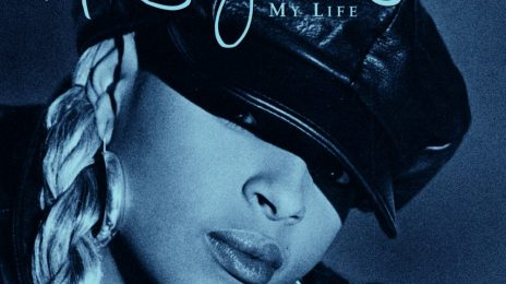 TGJ Replay:  Mary J. Blige's 'My Life'
