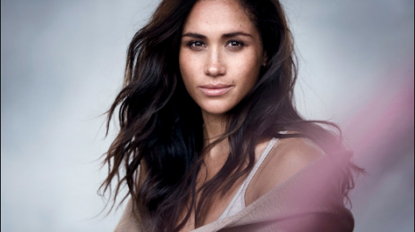 Report: Meghan Markle Inks Major Disney Deal