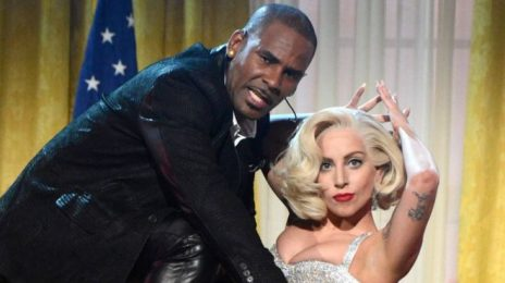 iTunes:  Lady Gaga's R. Kelly Duet Soars In Sales After Apology & Removal Announcement