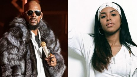 Aaliyah's Mom:  Backup Singer Is 'Lying' About R. Kelly Sex Allegations With My Daughter!