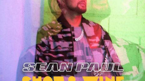 New Song:  Sean Paul & Stefflon Don - 'Shot & Wine'