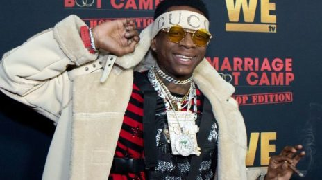 Soulja Boy On Drug Use Rumors: 'I've Never Done Cocaine In My Life'