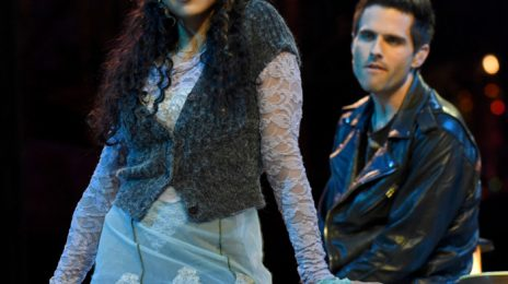 'Rent' Starring Tinashe Tallies Lowest Ratings Ever for Live Musical