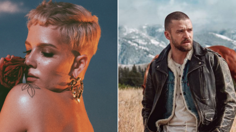 Chart Check [Hot 100]:  Justin Timberlake Earns 6th #1 Single Thanks To Halsey's 'Without Me'