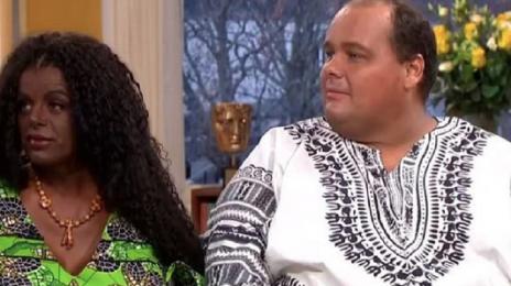 Delusion! Transracial Couple Awaits Black Baby