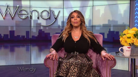 Report: Wendy Williams Hospitalized After Allegedly Learning That Her Husband Fathered Baby With Another Woman