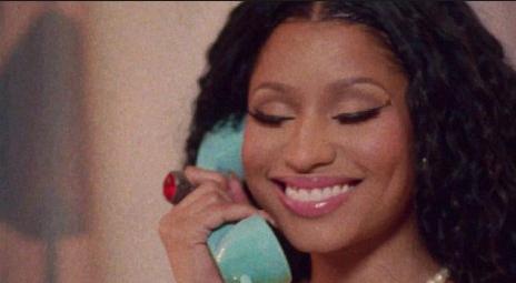 Ring Ring! Nicki Minaj Fans Release Tomi Lahren's Personal Phone Number?