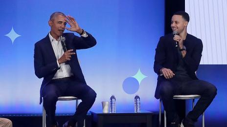 Barack Obama Condemns Toxic Masculinity