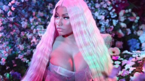 Nicki Minaj Surprised By Historic Award Win / Thanks Fan Base On Twitter