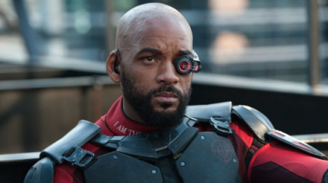 Will Smith Leaves The 'Suicide Squad'