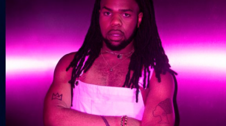 MNEK Defends Ariana Grande After She Is Accused Of Exploiting The Gay Community