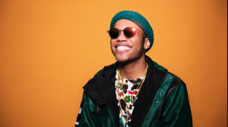 Anderson Paak Readies New Album & Tour!