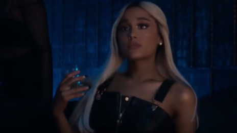 New Video:  Ariana Grande - 'Break Up With Your Girlfriend, I'm Bored'