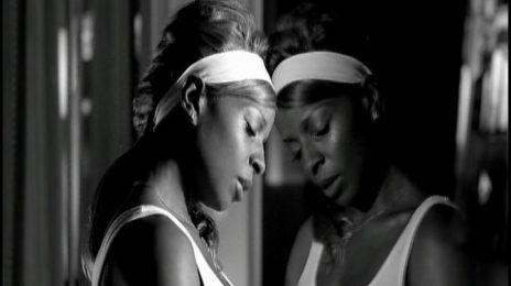 Chart Rewind:  Mary J. Blige's 'Be Without You' Blasted To Its Hot 100 Peak This Week in 2006