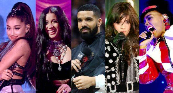 Grammy Winners 2019: 2019 Grammys: Beyonce, H.E.R., Ella Mai, Childish Gambino