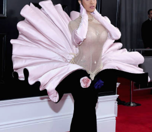 Red Carpet Arrivals:  2019 Grammy Awards