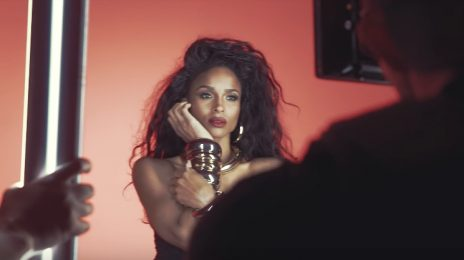 Behind The Scenes: Ciara's 'Greatest Love' Video