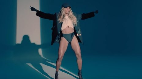 New Video: Ciara - 'Greatest Love'