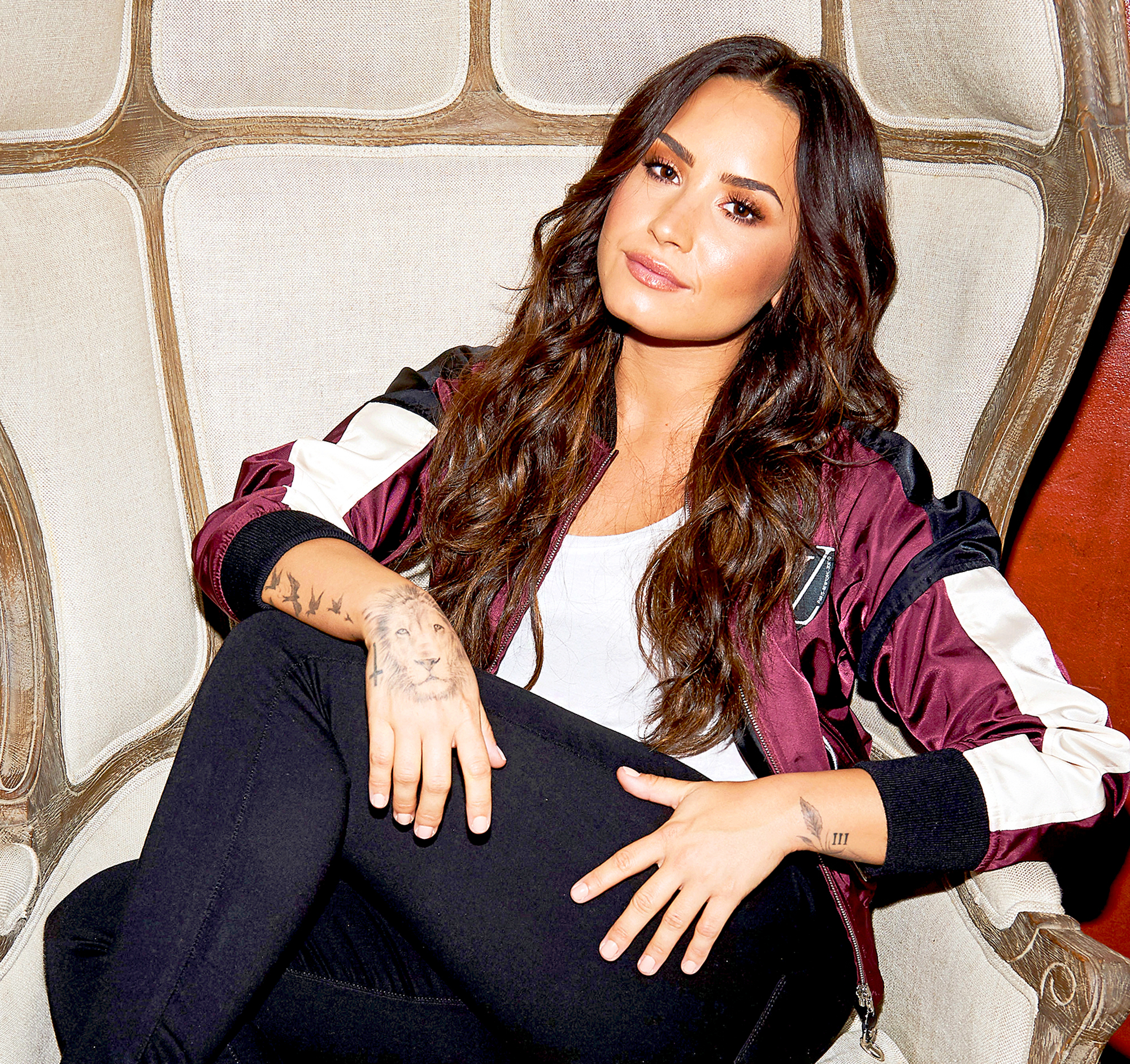 demi lovato deletes twitter account after offset wale