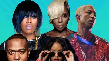 Essence Fest 2019 Lineup:  Missy Elliott, Mary J. Blige, Normani, H.E.R., & More
