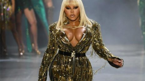New Song:  Lil Kim - 'Go Awff'