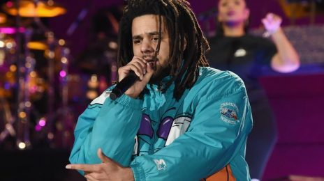 Watch:  J.Cole & Meek Mill Rock 2019 NBA All-Star Game With Respective Performances