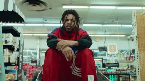 New Video: J. Cole - 'Middle Child'