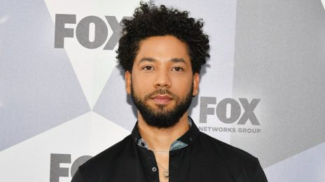 Jussie Smollett Dropped From Rest Of 'Empire' Season Following Arrest