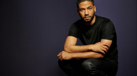Jussie Smollett Readies 'Empire' Return?