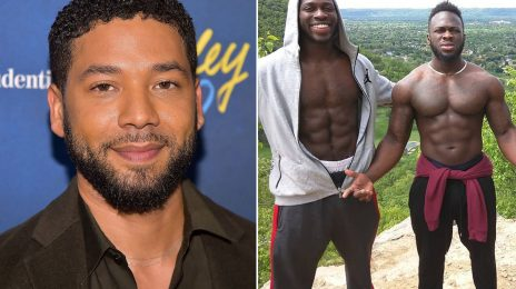 Osundairo Brothers WILL Testify Against Jussie Smollett, Despite Previously Announcing Otherwise