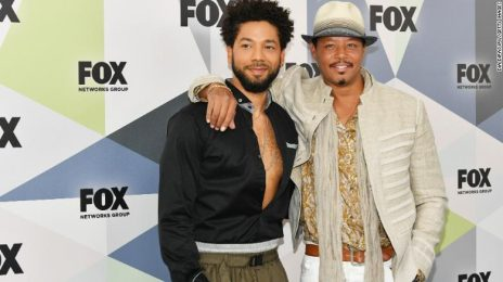 Terrence Howard Claps Back At Jussie Smollett Critics: 'His Innocence Isn't For Us To Decide'