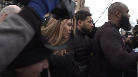 Jussie Smollett Released on $100k Bond As Prosecutors Bring Actor's Drug Abuse Into Question