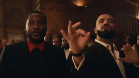 Preview:  Meek Mill & Drake's 'Going Bad' Video [Watch]