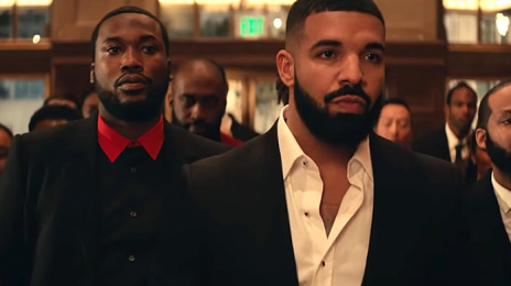 New Video:  Meek Mill & Drake - 'Going Bad'
