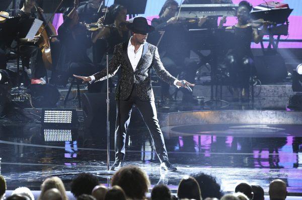 Motown 60 Stevie Wonder Ciara Amp John Legend Among