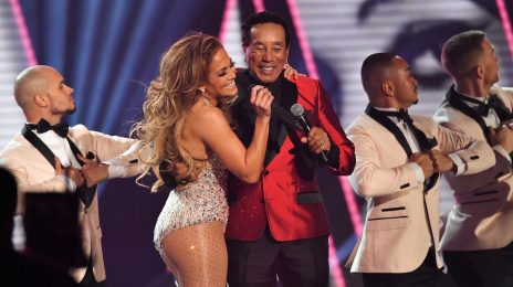 Smokey Robinson To Jennifer Lopez Grammy Performance Critics: 'Motown Isn't Just For Black People'