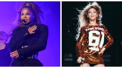 2019 NAACP Image Award Nominations: Beyonce, Janet Jackson, JAY-Z, Black Panther, & More Named [Full List]