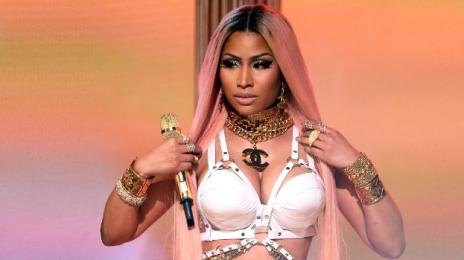 Nicki Minaj Drags BET Awards Ratings - Despite Show Delivering 12 Million Viewers