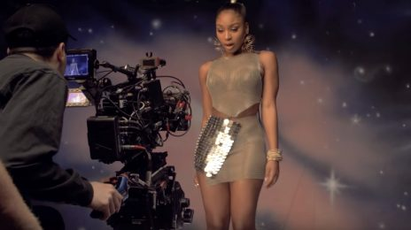 Behind The Scenes: Normani's 'Waves' Video