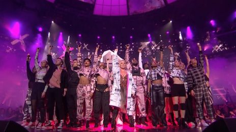 Watch: Pink Rocks BRIT Awards 2019 With Powerful Medley Of Hits