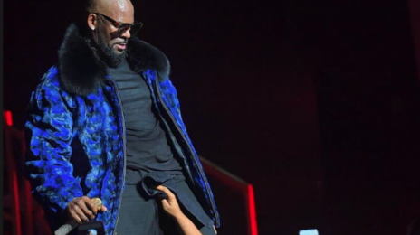 R. Kelly Has Less Than $13 In His Bank Account