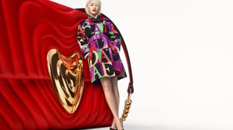 Rita Ora Bags New Endorsement Deal With Escada, Stuns In New Commercial