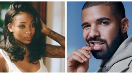 New Song: Summer Walker & Drake - 'Girls Need Love [Remix]'